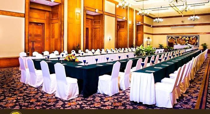 The Media Hotel Jakarta - Meeting Room