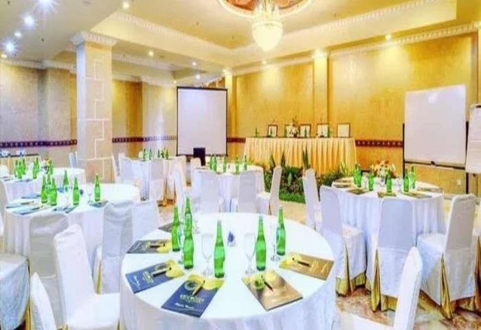 Amos Cozy Hotel Jakarta -