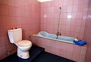 Agung Trisna Bungalow Bali - Bathroom