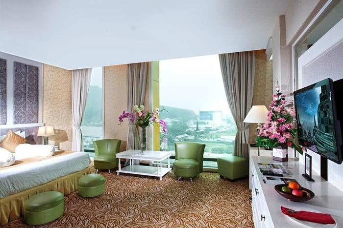 Hotel Grand Artos Magelang -