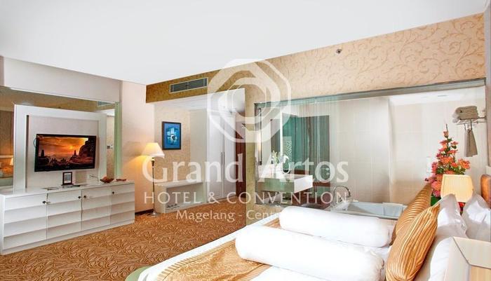 Hotel Grand Artos Magelang - Junior Suite