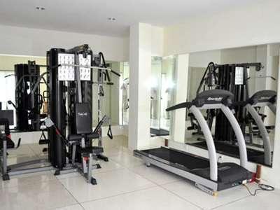 HARRIS Resort Kuta Beach Bali - Mini Gym