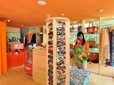 HARRIS Resort Kuta Beach Bali - Boutique