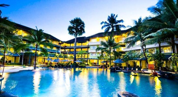 HARRIS Resort Kuta Beach Bali - (Re-04/Dec/2013)