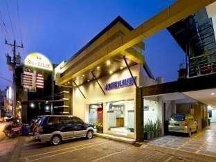 Hotel Lilik Yogyakarta - Appearance