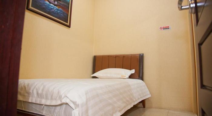 Rumah Shinta Jakarta -