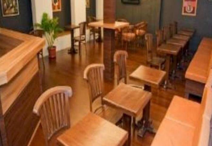 Rumah Shinta Jakarta - Restaurant