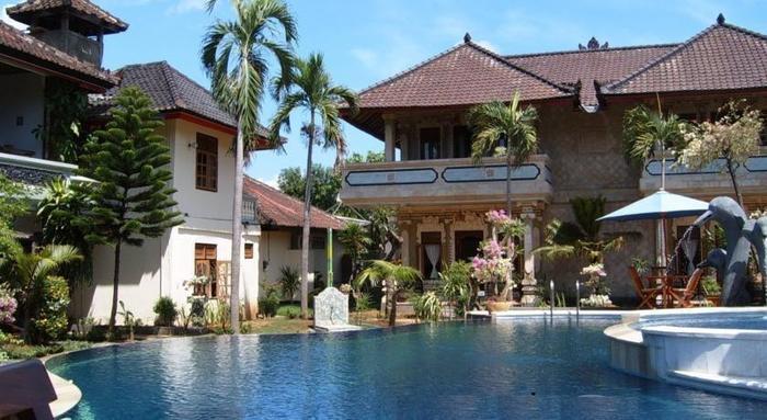 Suma Hotel Bali -