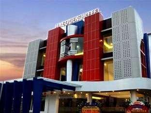 Hotel Halogen Surabaya - Appearance