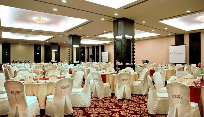 Aston Jayapura - Ballroom