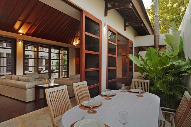 Villa Teana Bali - Villa Teana