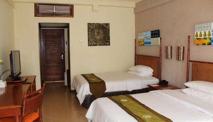 Holiday Resort Lombok - Guest room