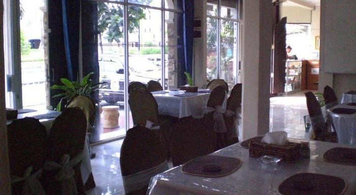Hotel Chadea Inn Yogyakarta - Restaurant