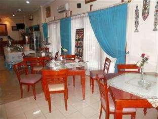 Pasah Asi Surabaya - restoran