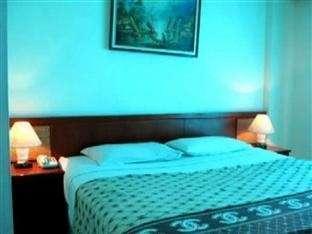 Pasah Asi Surabaya - Guest Room