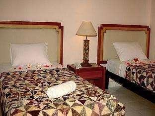 Hotel Cempaka  Lovina -