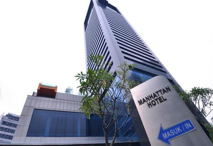 Feodora Hotel Grogol - Jakarta Barat