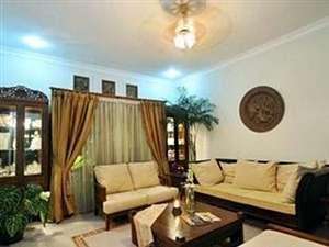 Roemah Oma Guest House Yogyakarta - Interior