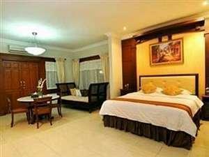 Roemah Oma Guest House Yogyakarta - Premiere