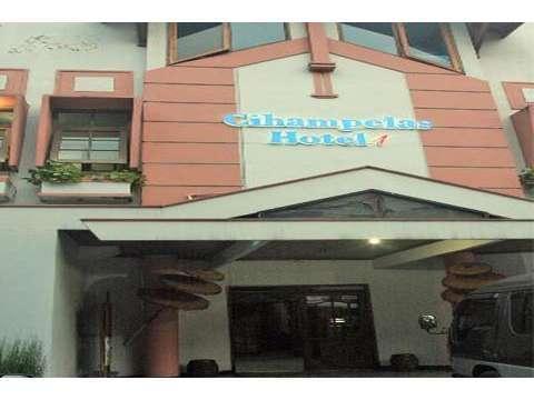 Hotel Cihampelas 1 Bandung - Exterior