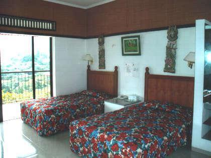 Hotel Seruni  Salak - Twin