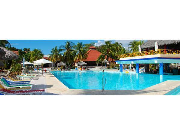 Hotel Seruni  Salak - Pool