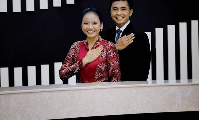 Aston Cirebon - Our Staff