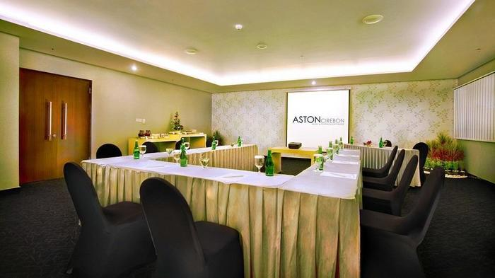 Aston Cirebon - Meeting Facilities