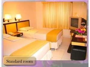 Hotel Nikki Bali - Standard Room