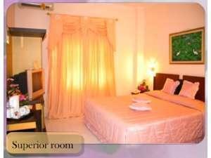 Hotel Nikki Bali - Superior Room