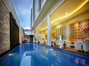 favehotel Kusumanegara - Swimming Pool