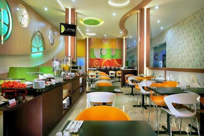 favehotel Kusumanegara - Restaurant