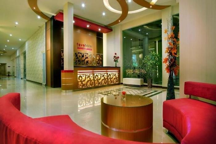 favehotel Kusumanegara - Lobby