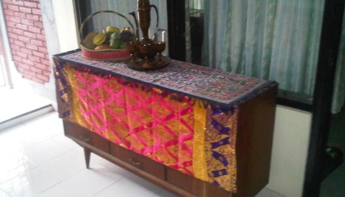 Puri Ayu Homestay Yogyakarta - (Hi-06/Jan/2014)