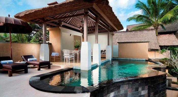 Wapa di Ume Bali - Swimming Pool