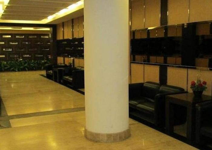 Hotel Kini  Pontianak - facilites