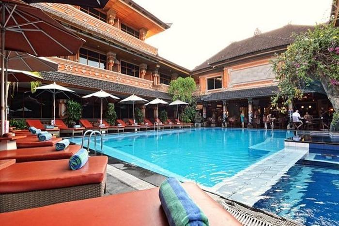 Wina Holiday Villa Bali -
