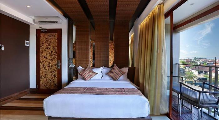 10 Daftar Hotel Romantis Di Bali Untuk Honeymoon