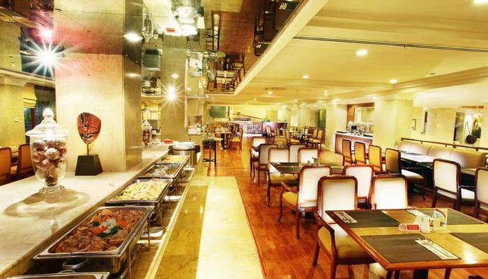 Hotel New Saphir Yogyakarta -