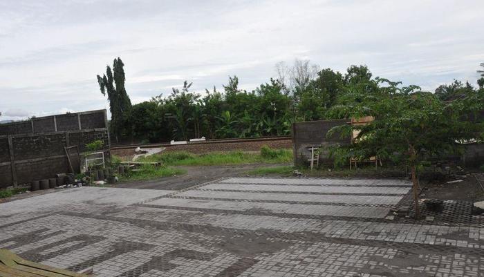 Wijaya Hotel Yogyakarta - Surrounding
