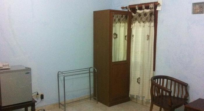 Wijaya Hotel Yogyakarta - Guest Room