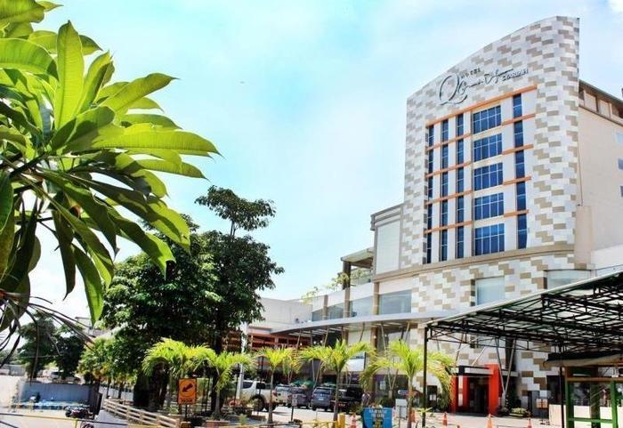 Hotel Dekat Universitas Lambung Mangkurat