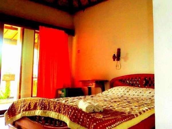 Jeje Resort Bali - Studio
