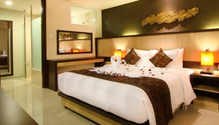 The Kana Kuta Hotel Bali - Suite Room 4