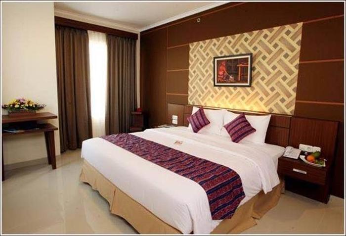 Aerotel Smile Makassar - Junior Suite