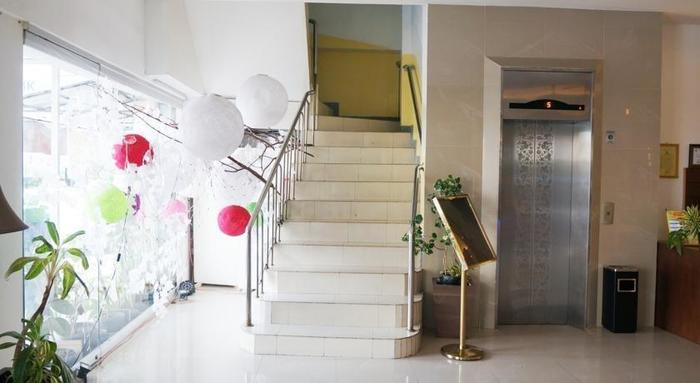 Hotel Duta Palembang - Interior