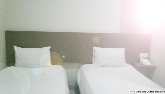 Hotel Duta Palembang - standard