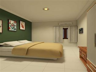 Tirta Kencana Hotel And Garden Resto Yogyakarta -