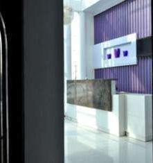 Hotel Vio Surapati - Interior Hotel