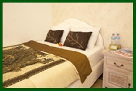 Sendok Hotel Lombok - Standard Room